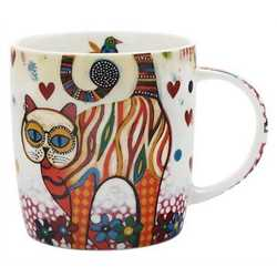 "MUG Smile Style ""TABBY"" de MAXWELL&WILLIAMS 370 ml"