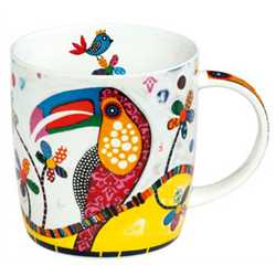 "MUG Smile Style ""TANGO"" de MAXWELL&WILLIAMS 370 ml"
