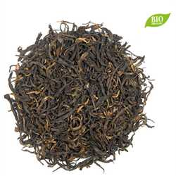 Nepal Jun Chiyabari Black Superior BIO - RONNEFELDT - Thé d'exception