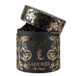 Thé noir parfumé Othello LADUREE Vrac - 100 Gr